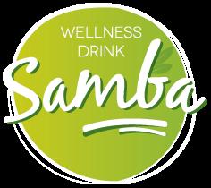 Wellness Drink Samba